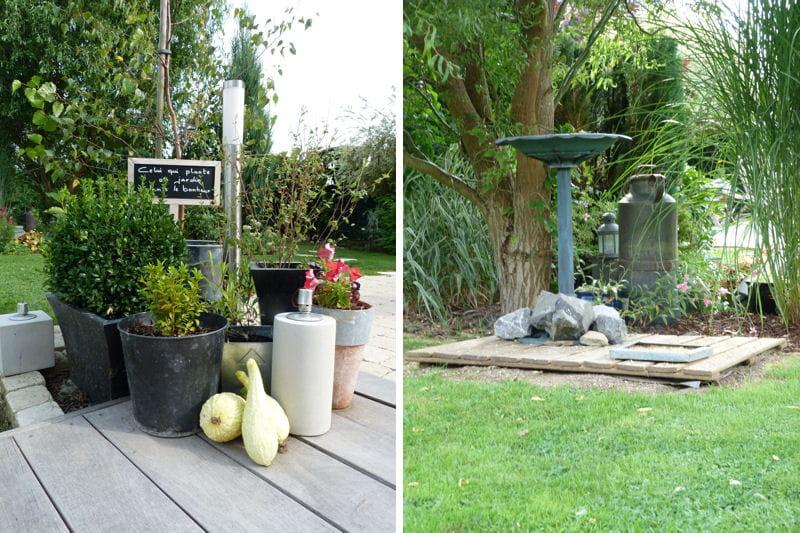 D tails d co au jardin visitez le jardin de jo lle - Deco jardin journal des femmes toulouse ...