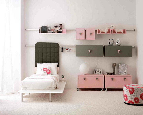 lit tiramolla de roche bobois chambre d 39 enfant tout pour un cocon d co journal des femmes. Black Bedroom Furniture Sets. Home Design Ideas