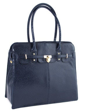 sac bleu marine de camomilla milano sacs main les nouveaux mod les adopter journal. Black Bedroom Furniture Sets. Home Design Ideas