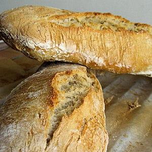 Baguettes maison 30 recettes de pains du monde journal for Baguette de pain maison