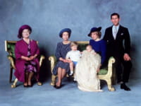 lady di famille royale