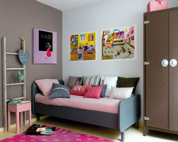 chambre laurette de file dans ta chambre chambre d 39 enfant tout pour un cocon d co journal. Black Bedroom Furniture Sets. Home Design Ideas