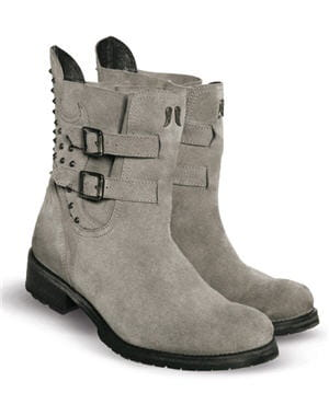 boots 'the grungy' de berenice