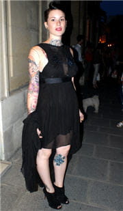 vfno look