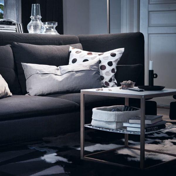 Deco Salon Moderne Ikea : Chic et moderne Déco salon quoi de neuf ...