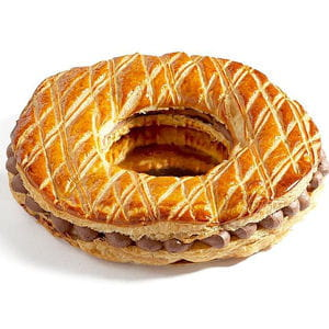 galette 'guayaquil'