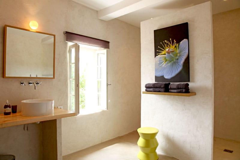 Tableau Vegetal Salle De Bain: Salle de bains v?g?tale pictures to pin ...