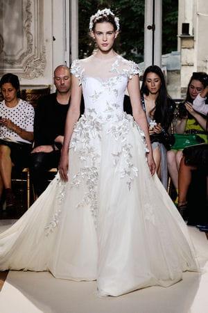 les plus belles robes de mari e haute couture de l 39 automne