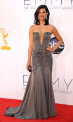 morena baccarin emmy's awards