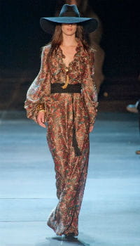 defile saint laurent pap printemps ete 2013