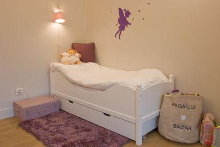les bonnes couleurs pour une chambre id ale. Black Bedroom Furniture Sets. Home Design Ideas