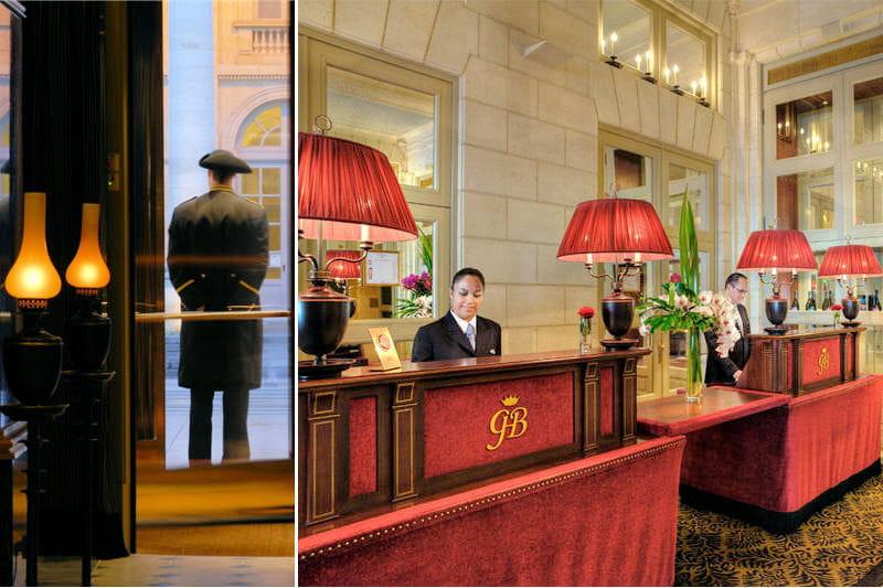 Le prestige par excellence le grand h tel de bordeaux for Spa luxe bordeaux