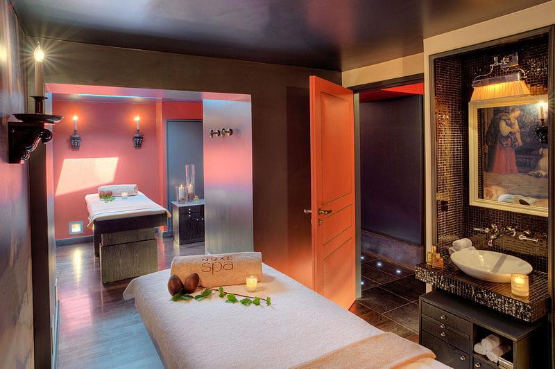 Des soins de luxe le grand h tel de bordeaux spa for Spa luxe bordeaux