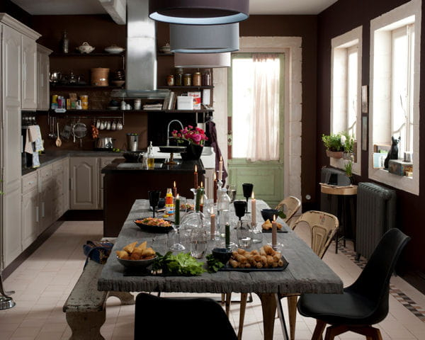 Pin cuisine castorama les nouveaut s de la collection 2013 - Cuisine delinia leroy merlin ...