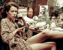 sylvia kristel 200