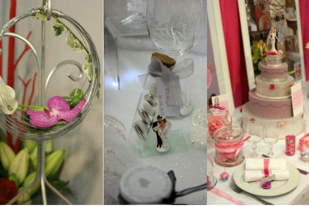 Salon du mariage et du pacs 10 id es d co salon du mariage et du pacs 1 - Idee de deco pour mariage ...