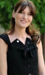 13/07/2010: carla bruni sarkozy reçoit les épouses des chefs d'etats africains à