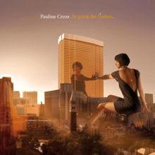 la pochette du troisième et nouvel album de pauline croze, intitulé 'le prix de