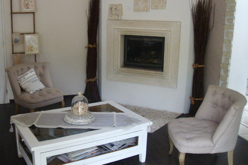 au coin du feu. Black Bedroom Furniture Sets. Home Design Ideas