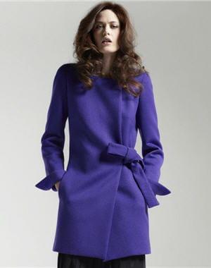 Les manteaux de l'hiver : bravez le froid avec style ! - Journal des Femmes