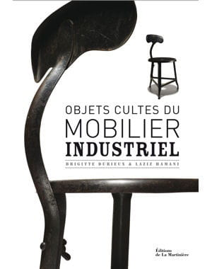 Livre Mobilier Industriel Pictures to pin on Pinterest