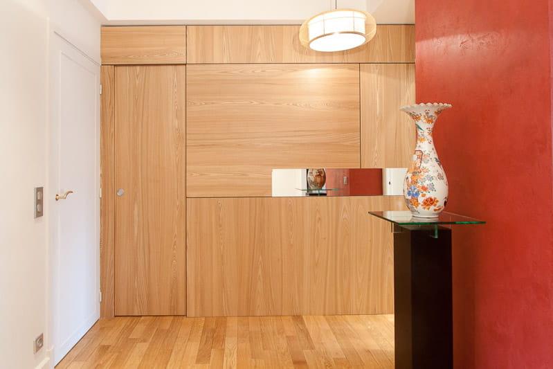 une pi ce cach e un petit loft la d co zen journal des femmes. Black Bedroom Furniture Sets. Home Design Ideas