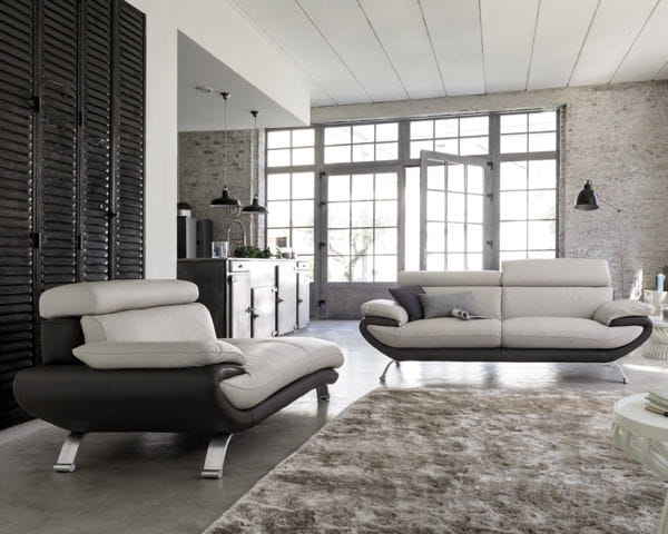 canap azzaro de monsieur meuble canap le plus beau. Black Bedroom Furniture Sets. Home Design Ideas