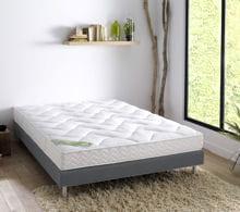 matelas but. Black Bedroom Furniture Sets. Home Design Ideas