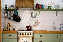 Comment bien decorer sa cuisine - Comment amenager sa cuisine ouverte ...
