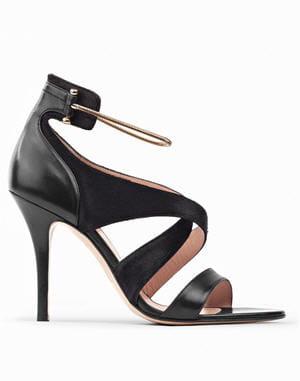 escarpins bride de boss black les escarpins de luxe nous font r ver journal des femmes. Black Bedroom Furniture Sets. Home Design Ideas