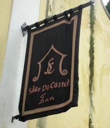 hotel solar do castelo