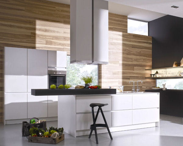 ilot de cuisine siematic s3 l 39 lot trouve sa place dans la cuisine journal des femmes. Black Bedroom Furniture Sets. Home Design Ideas