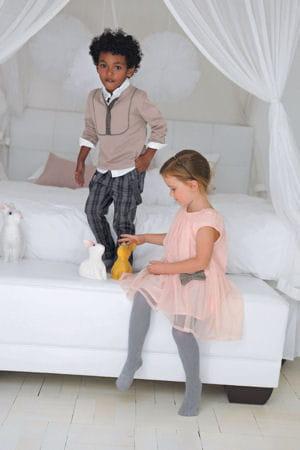 tenues chic et cool de vertbaudet. Black Bedroom Furniture Sets. Home Design Ideas