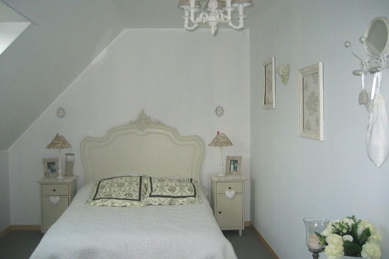 La chambre de s verine lunaire vos plus belles chambres for Photo chambre romantique