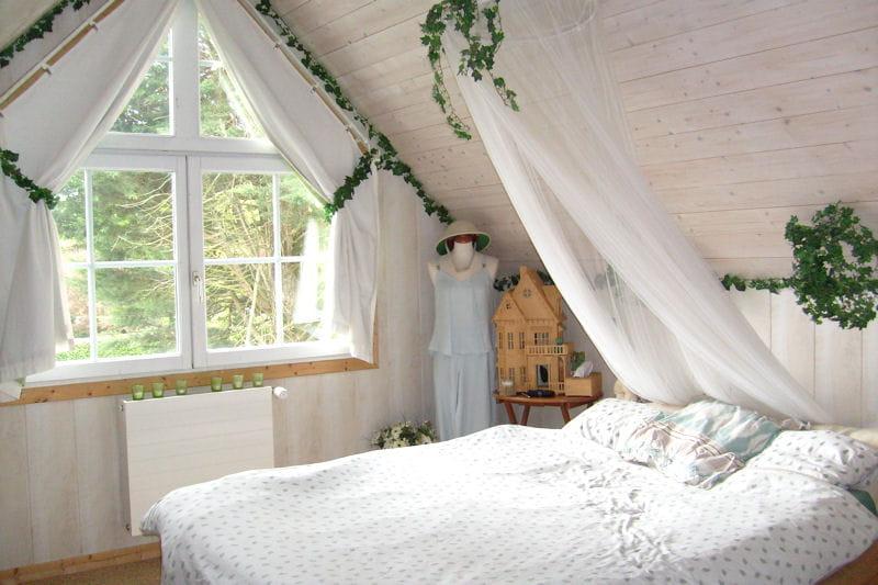 Object moved - Deco chambre parentale romantique ...