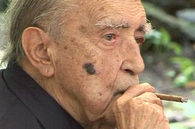L 39 architecte br silien oscar niemeyer meurt 104 ans for Architecte bresilien