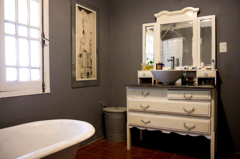Best Decoration Salle De Bain Romantique Contemporary - House Design ...