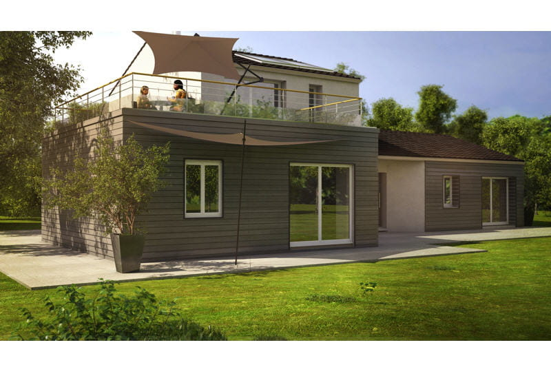 maison r233nov233e bronze challenge des maisons innovantes
