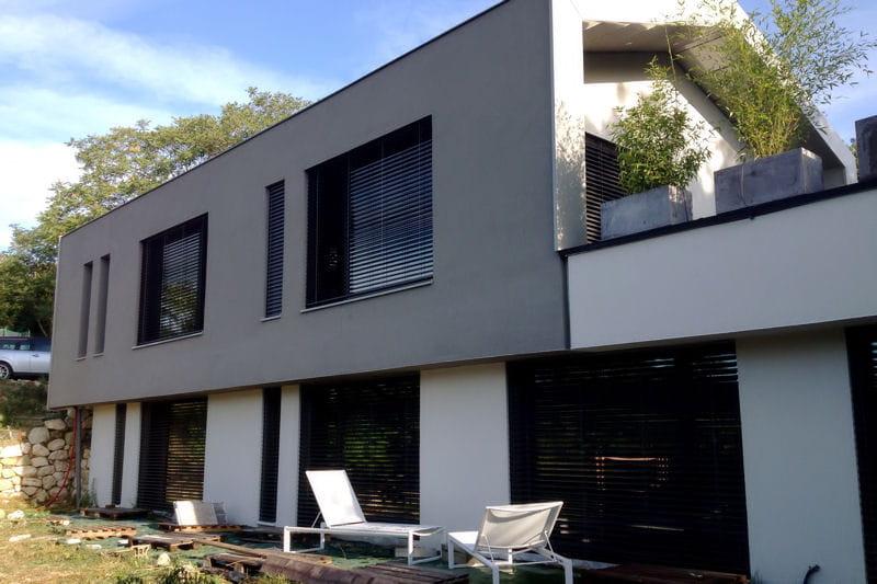 performance nerg tique et maison compacte maisons bbc en b ton les laur ates journal des. Black Bedroom Furniture Sets. Home Design Ideas