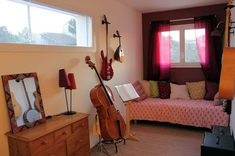 la maison d 39 isabelle votre maison de lectrice pr f r e en 2012 journal des femmes d coration. Black Bedroom Furniture Sets. Home Design Ideas