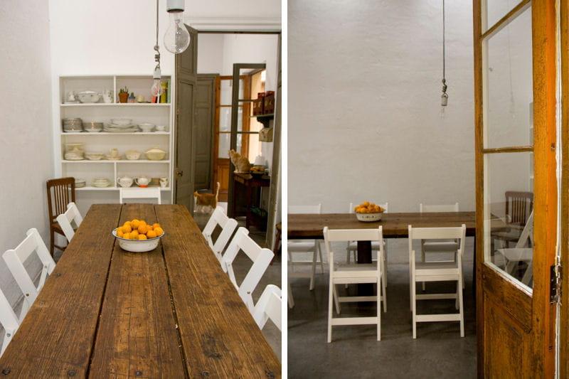 en planches de bois brut des tables xxl pour r unir famille et amis journal des femmes. Black Bedroom Furniture Sets. Home Design Ideas