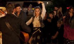vahina danse