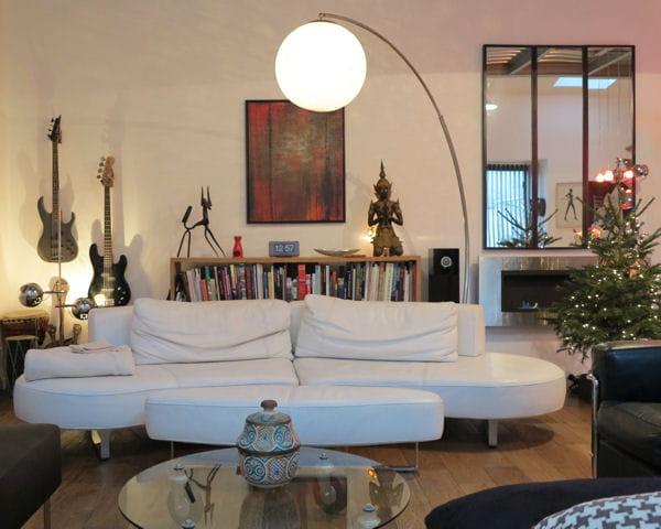 imiter une verri re. Black Bedroom Furniture Sets. Home Design Ideas