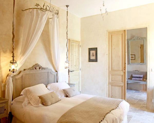 Apportez une touche romantique - Chambres romantiques ...