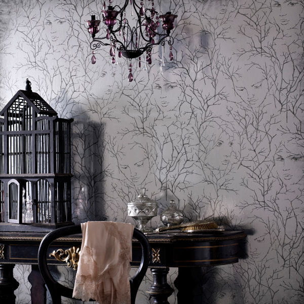 papier peint goddess de graham brown. Black Bedroom Furniture Sets. Home Design Ideas