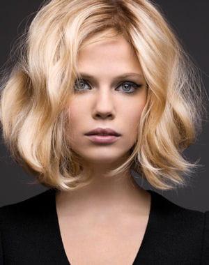 coupes de cheveux les tendances printemps t 2013