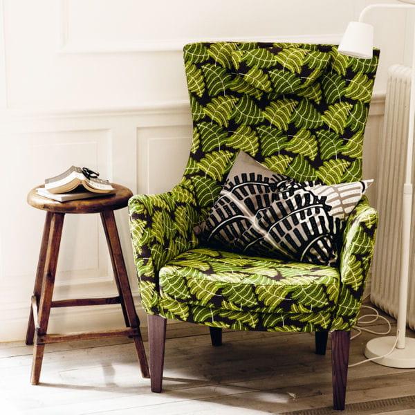 fauteuil stockholm d 39 ikea ikea zoom sur la nouvelle collection stockholm journal des femmes. Black Bedroom Furniture Sets. Home Design Ideas