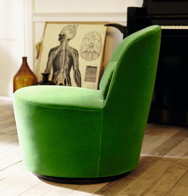 fauteuil pivotant stockholm d 39 ikea ikea zoom sur la. Black Bedroom Furniture Sets. Home Design Ideas