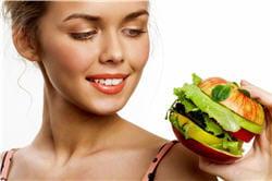 régime et perte de poids.