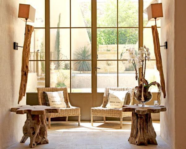 que faire avec du bois flott journal des femmes. Black Bedroom Furniture Sets. Home Design Ideas